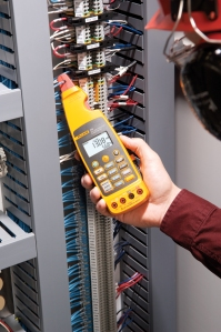 New milliamp clamp meters designed to help technicians test critical automation and control circuits without breaking the circuit or interrupting operations, which can offer significant savings in time and money