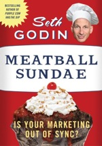 A meatball sundae is the unfortunate result of mixing two good ideas.