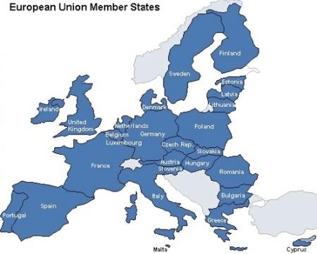 European Union 2009