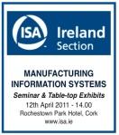 ISA Ireland Seminar