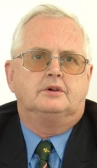 Tony Ingham