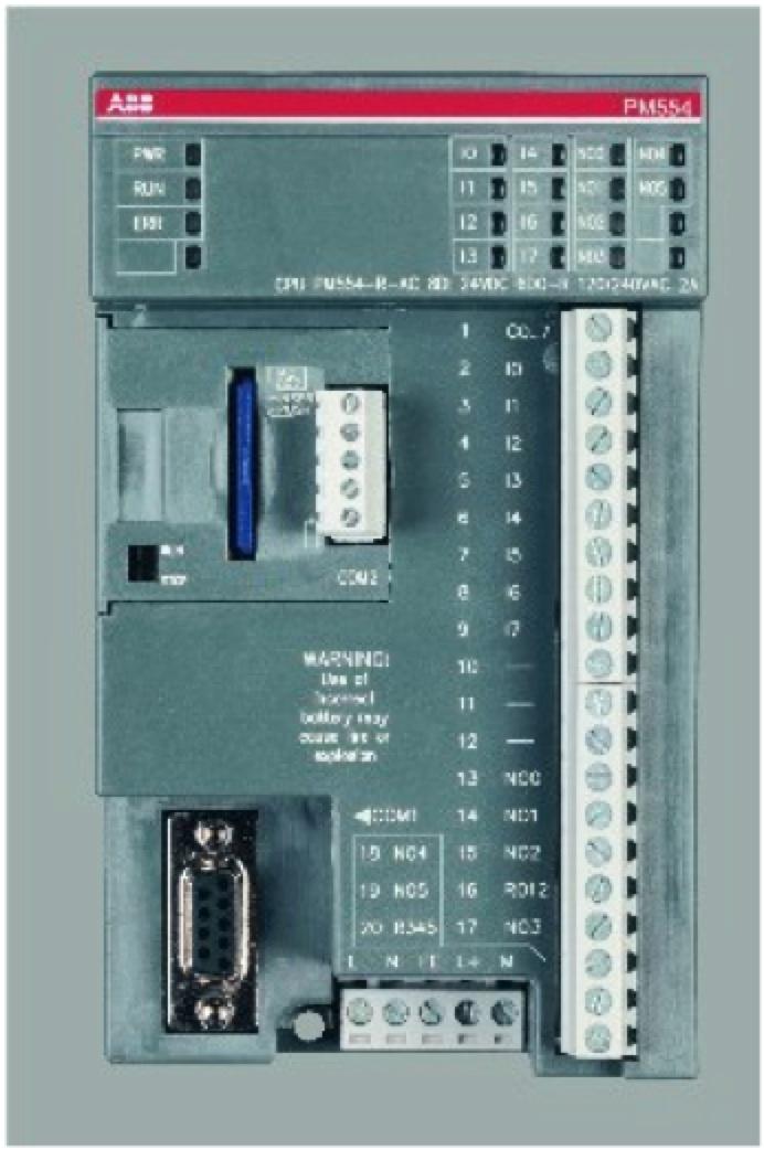 PLCs domination of industrial control   Instsignpost\'s Blog