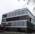 Emerson European HQ