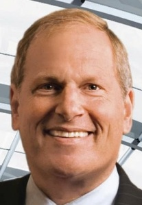 David Cote, Honeywell CEO