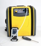 Portable Ambient FTIR System