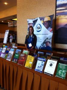 ISA Bookstore up and running. Stop on by & see #PAuto titles.