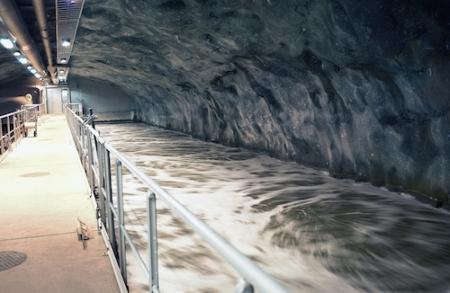 Viikinmäki Wastewater HSY (FI)
