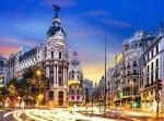 An_Spainn