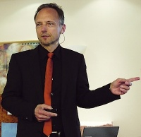 Prof. Dr. Frithjof Klasen