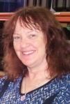 Alison Glover
